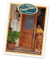 Get Our Extensive Solid Wood Door Catalog