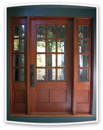Wood doors, interior doors, exterior doors | Simpson Door Company