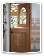 Exterior Dutch Doors For Sale Beauteous Dutch Doors  Yesteryear's Vintage Doors Review