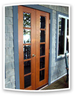 French Doors For Exterior Interior Lications