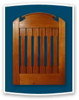 Garden Gates, Wooden Gates In A Variety Of Styles You Will Love!