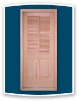 Superbe Louvered Interior U0026 Exterior Doors