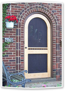 Screen Doors, Storm Doors, Dutch Doors, Exterior Doors - Vintage Doors