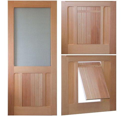 Pet Doors Dog Doors Custom Pet Doors For Your Screen Door
