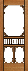 Alexandria Screen Door