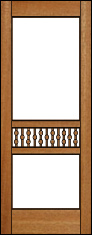 Aristocrat Screen Door