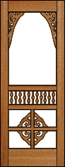 Chelsea Screen Door