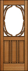 Jorstadt Screen Door