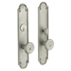 San Francisco Mortise Entry Set