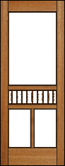 Tranquility Screen Door