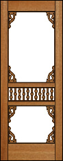 Wellesley Screen Door