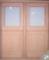 DBD100 Double Dutch Door