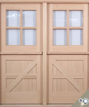 DBD103 Double Dutch Door