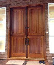 DBD105 Double Dutch Door