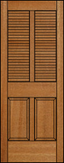 Eleuthera Screen Door