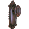Period Escutcheon - Egg Knob