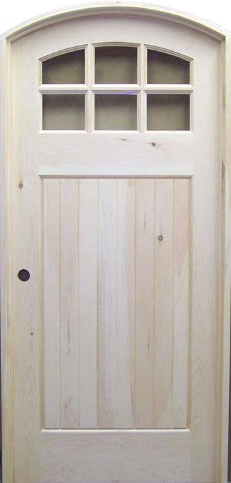 Round Top Doors Arch Doors At Vintagedoors Yesteryears