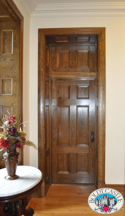 Solid Wood Interior Doors Exterior Vintage