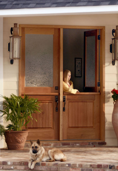 Dbd104 Double Dutch Door