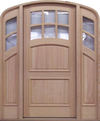 Front Entry Doors, Entrance Door for Your Home - VintageDoors.com ...