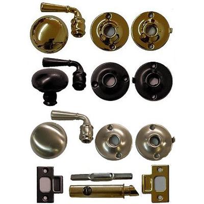 Standard Handle Lever Set  sc 1 st  Vintage Doors & Beautiful Screen and Storm Hardware. - YesterYearu0027s Vintage Doors pezcame.com