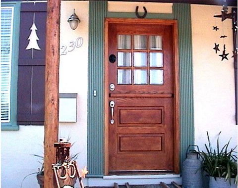 DD202 & Dutch Doors - YesterYear\u0027s Vintage Doors