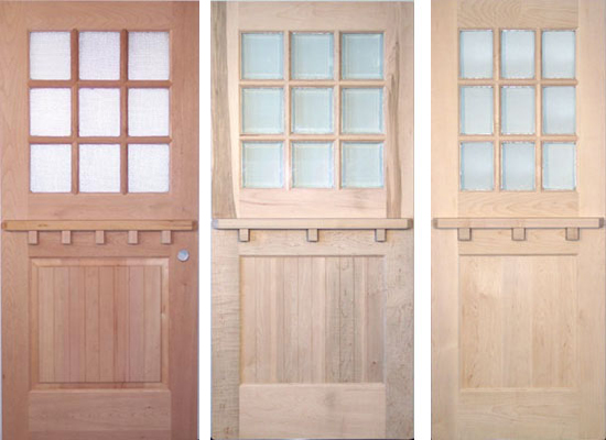 Exterior Dutch Doors For Sale Alluring Dutch Doors  Yesteryear's Vintage Doors Inspiration