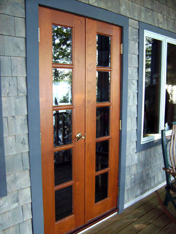 French Doors For Exterior Interior Applications Yesteryears