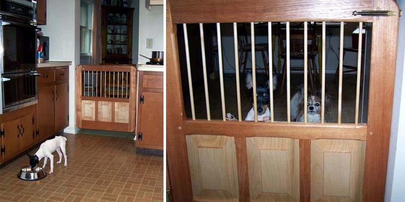 Pet Gates Pet Doors Custom Pet Gates Room Dividers Vintage