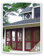 Craftsman Style 3 Season Porch Panels Have Questions