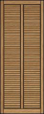Three Season Louver Porch Panels Louver Screen Panel
