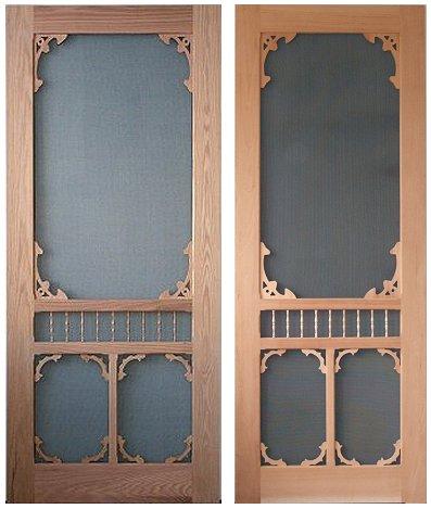 Victorian Screen Amp Storm Vintagedoors Com Yesteryear S