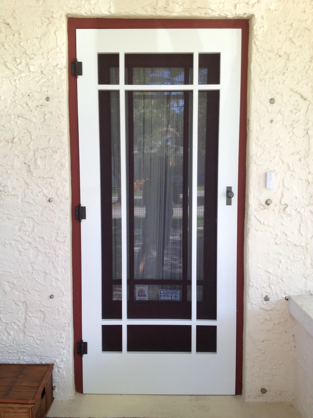 Craftsman Screen Amp Storm Doors Yesteryear S Vintage Doors