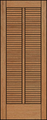 Louver Screen Amp Storm Doors Yesteryear S Vintage Doors