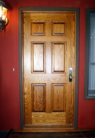 View Photos Solid Wood Interior Doors  Exterior Vintage