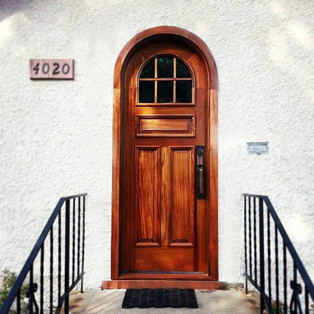 Round Top Doors &Arch Doors at Vintagedoors.com - YesterYear\'s ...